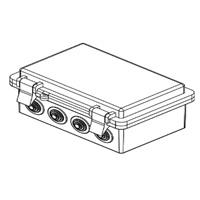 Torsteuerung AL.-BR01 + 130,73 EUR
